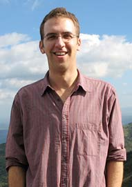 Picture of Zack Katz